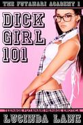 Dickgirl 101 (Teenage Futanari Menage Erotica)