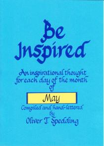 Be Inspired - May