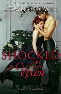 Shocked by My Vixen