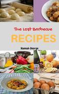The  Lost   Barbecue  Recipes