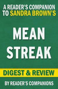 Mean Streak by Sandra Brown | Digest & Review