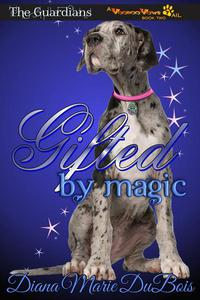 Gifted by Magic