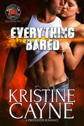 Everything Bared: A Firefighter Romance