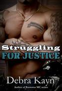 Struggling For Justice