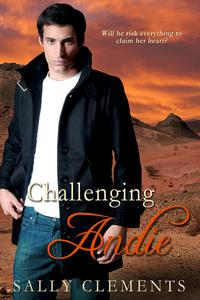 Challenging Andie