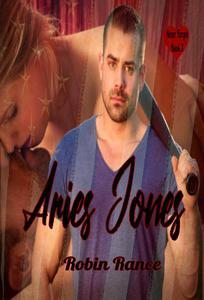 Aries Jones