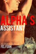 Alpha's Assistant