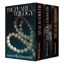The Pearl Trilogy Boxed Set, books 1-3 of 5
