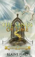 The Sands of Time: The Angel's Blessing: Book Two
