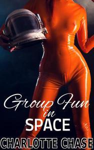 Group Fun in Space