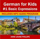 German for Kids: #1 Basic Expressions