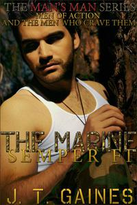 The Marine: Semper Fi