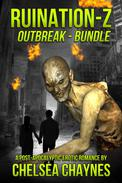 Ruination-Z: Outbreak - Bundle
