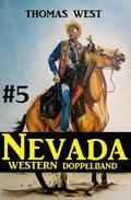 Nevada Western Doppelband #5