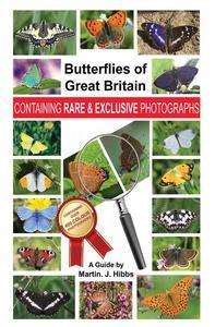 Butterflies of Great Britain