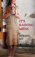 It's Raining Mens