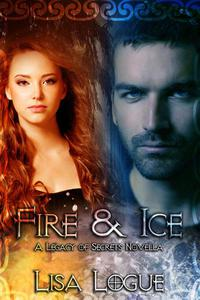 Fire & Ice: A Legacy of Secrets Novella