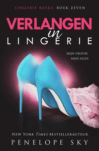 Verlangen in lingerie