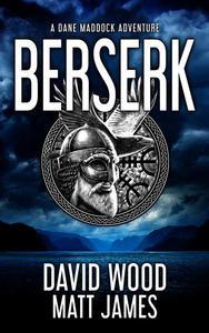 Berserk- A Dane Maddock Adventure