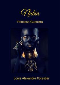 Nubia-Princesa Guerrera
