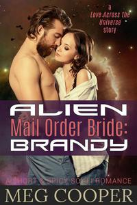 Alien Mail Order Bride: Brandy