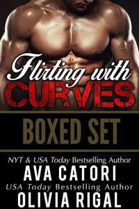Flirting with Curves (Boxed set)