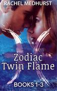 Zodiac Twin Flames Box Set (Books 1-3)