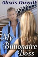 My Billionaire Boss