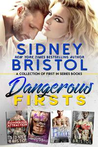 Firsts: A Collection of First-In-Series Novels