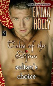 Tales of the Djinn: Sultan's Choice