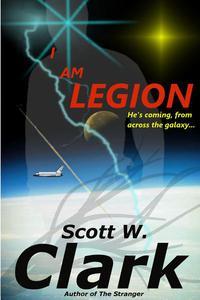 I Am Legion--Book 1--an Archon science fiction novel