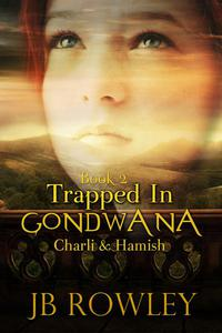 Trapped in Gondwana: Charlie & Hamish