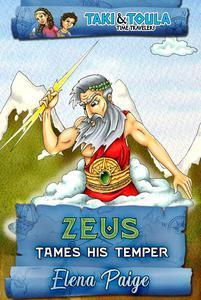 Zeus Tames His Temper