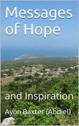 Messages of Hope And Inspiration