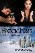 Breachers: Holt and McKenna