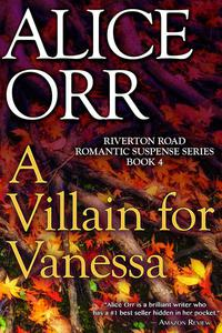 A Villain for Vanessa