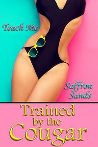Teach Me: Trained by the Cougar