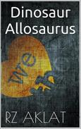 Dinosaur - Allosaurus