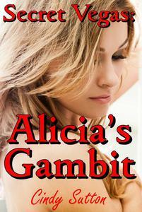 Secret Vegas: Alicia's Gambit
