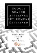 Google Search Appliance Retirement Explained