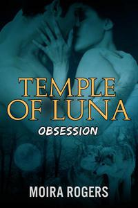 Temple of Luna: Obsession