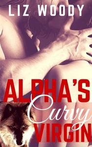 Alpha's Curvy Virgin