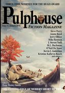 Pulphouse Fiction Magazine: Issue #1