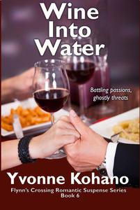 Wine Into Water