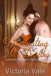 Dominating Mr. Darling