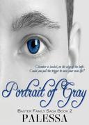 Portrait of Gray
