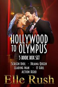 Hollywood to Olympus 5 Book Box Set