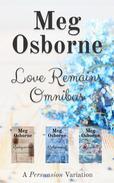 Love Remains Omnibus