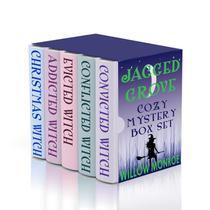 Jagged Grove: Cozy Mystery Box Set