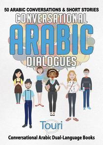 Conversational Arabic Dialogues: 50 Arabic Conversations and Short Stories